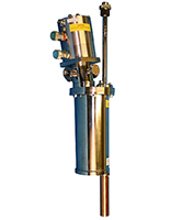 ARS DMX-19-SCC Cryostat for Magnetic Properties