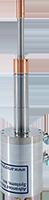 ARS DE-202 Cryocooler Cryostat