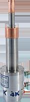 ARS DE-210 Cryocooler Cryostat
