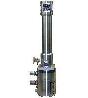 ARS DMX-1AL Sample in Vacuum Cryostat