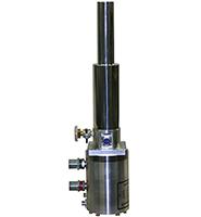 ARS DMX-3 Sample in Vacuum Cryostat