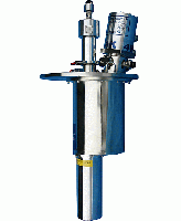 ARS FMX-19-NO Sample in Vapor Cryostat