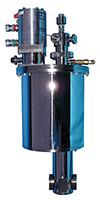 ARS GMX-19-OP Sample in Vapor Cryostat