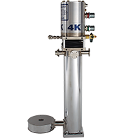 ARS DMX-20-OM Ultra Low Vibration ULV Cryostat