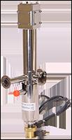 LT3 Ultra Low Vibration ULV Helium Flow Cryostat