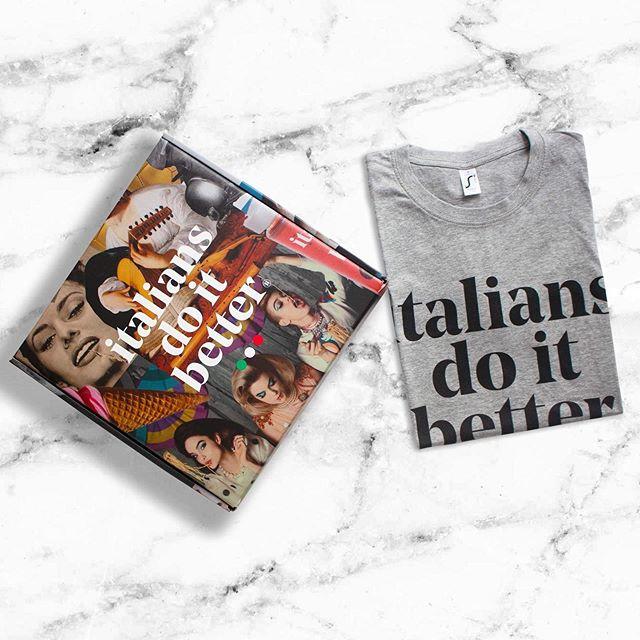 JEU CONCOURS DE RENTRÉE 🎁❤️ Aujourd'hui, on vous fait remporter le célèbre T-shirt @italiansdoit.better ❤️ Pour tenter votre chance : 1 - Abonnez-vous au compte instagram @italiansdoit.better  2 - Likez la photo  3 - Mentionnez 2 ami(e)s en commentaires 4 - Doublez vos chances en partageant ce jeu concours en story  Bonne chance 🍀  Tirage au sort : Mardi 3 Septembre  #concours #gift #pastaparty #tee #italianfood #italianstyle #italiandoitbetter
