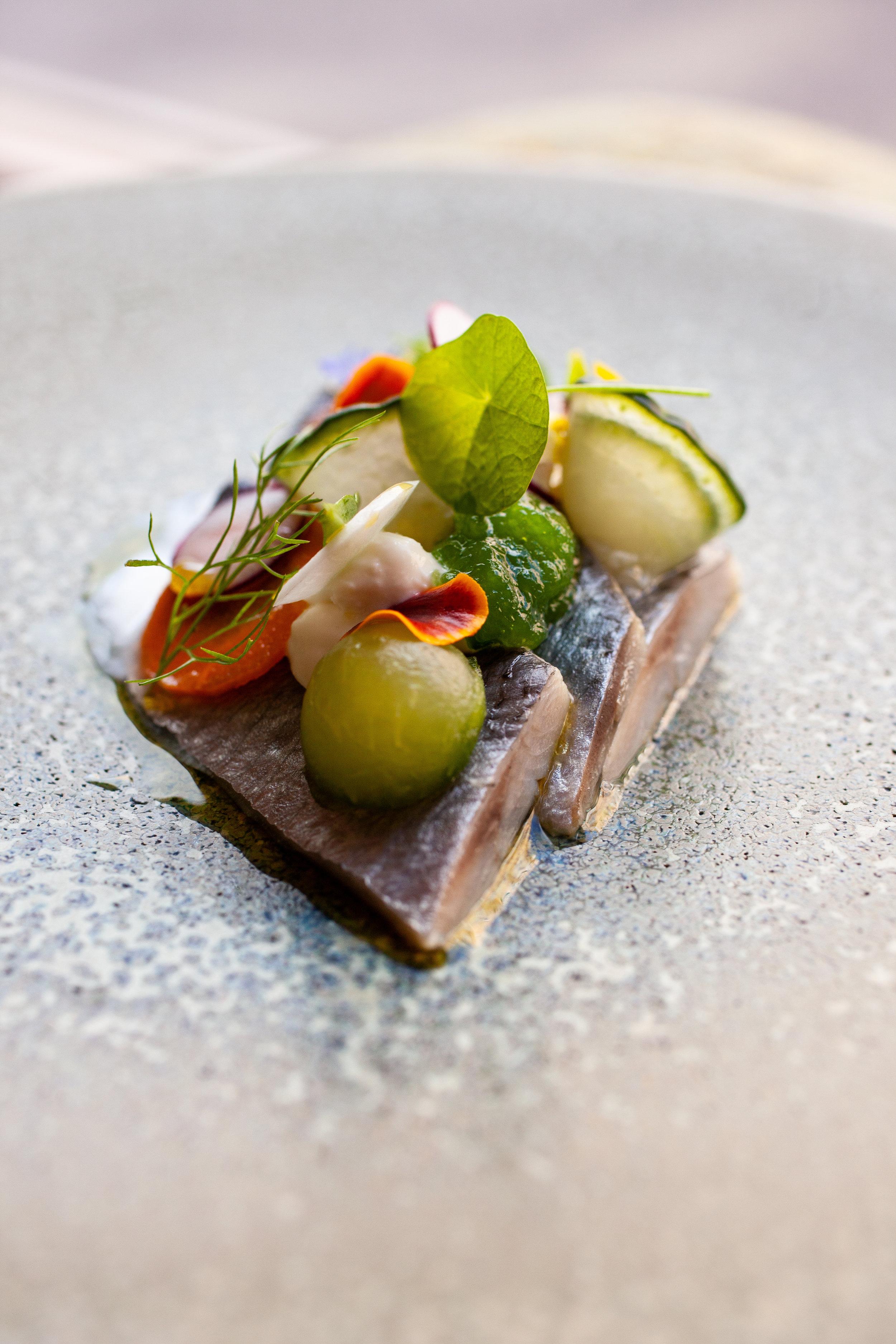 Food photographer glasgow