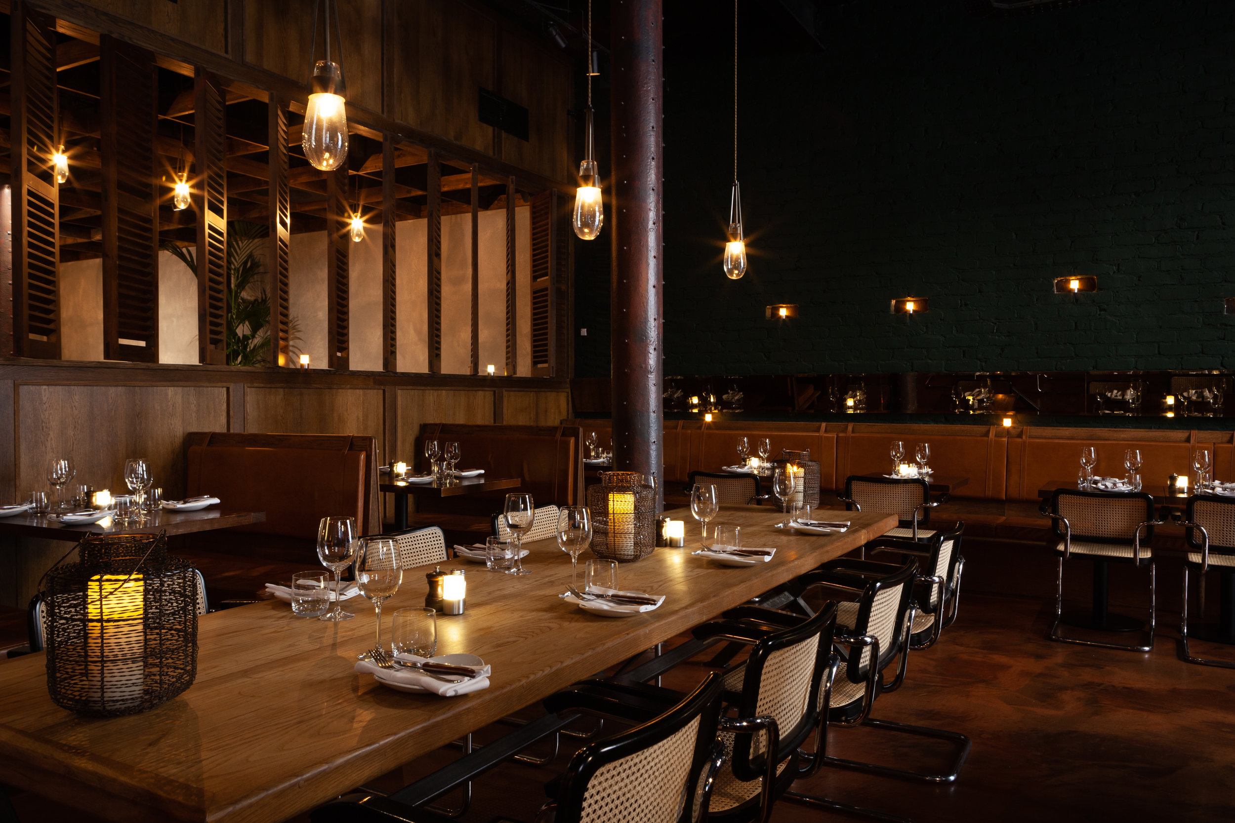 restaurant photography glasgow