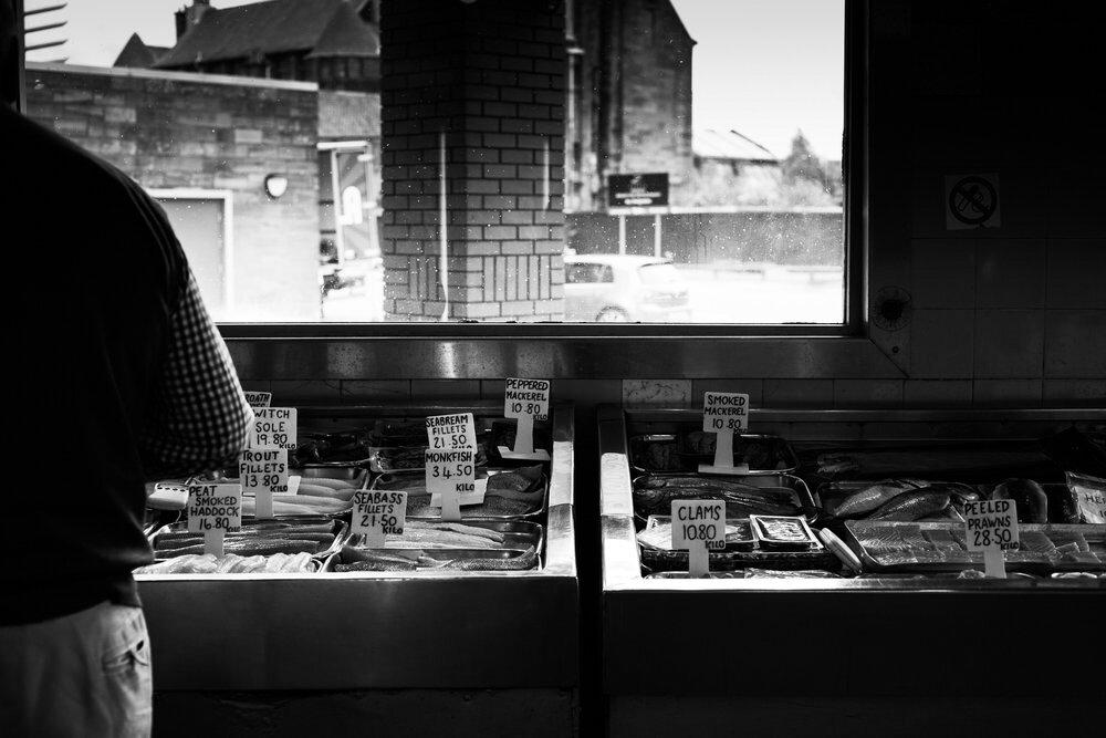 food drinks photography, restaurant photography Glasgow