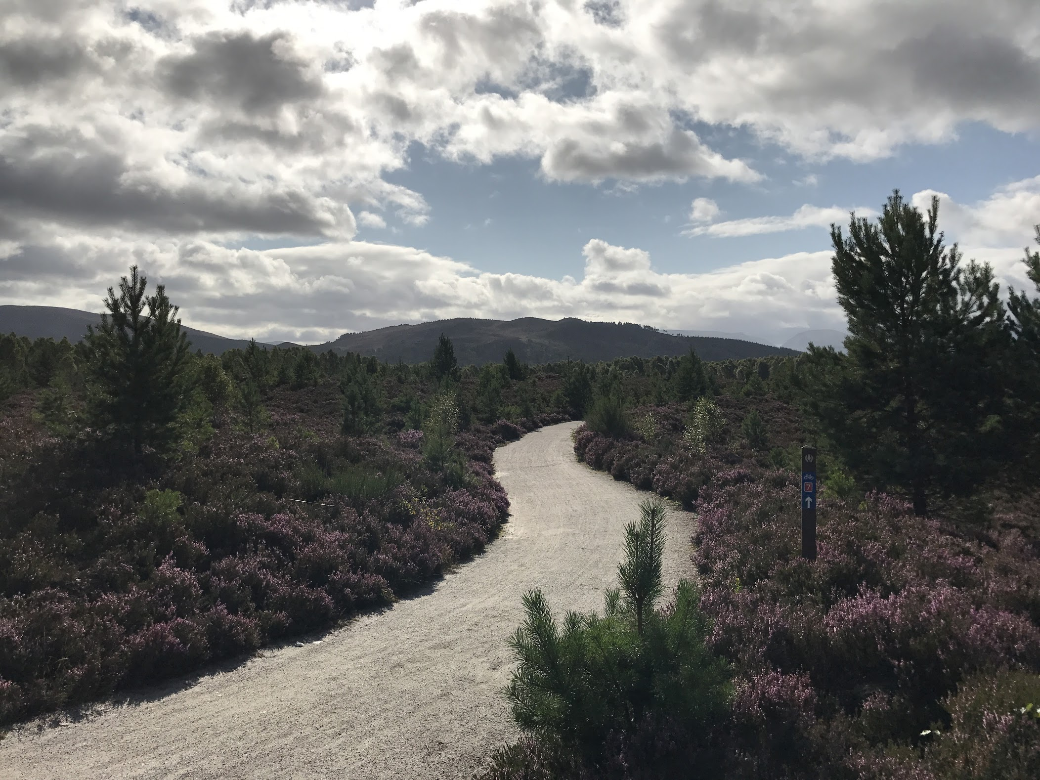 Highlands Walkshop - Aug 25th - Aug 31st, 2017