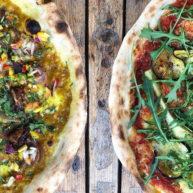 Bring a pal cos it's 241 time tomoz 3-10pm #doughandoil 🍕💥🍕#sourdoughpizza #buyonegetonefree