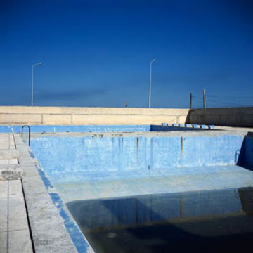 Photo of pool in Havana