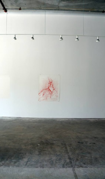 Ringling College of Art and Design 2002 FA Exhibition, 2013