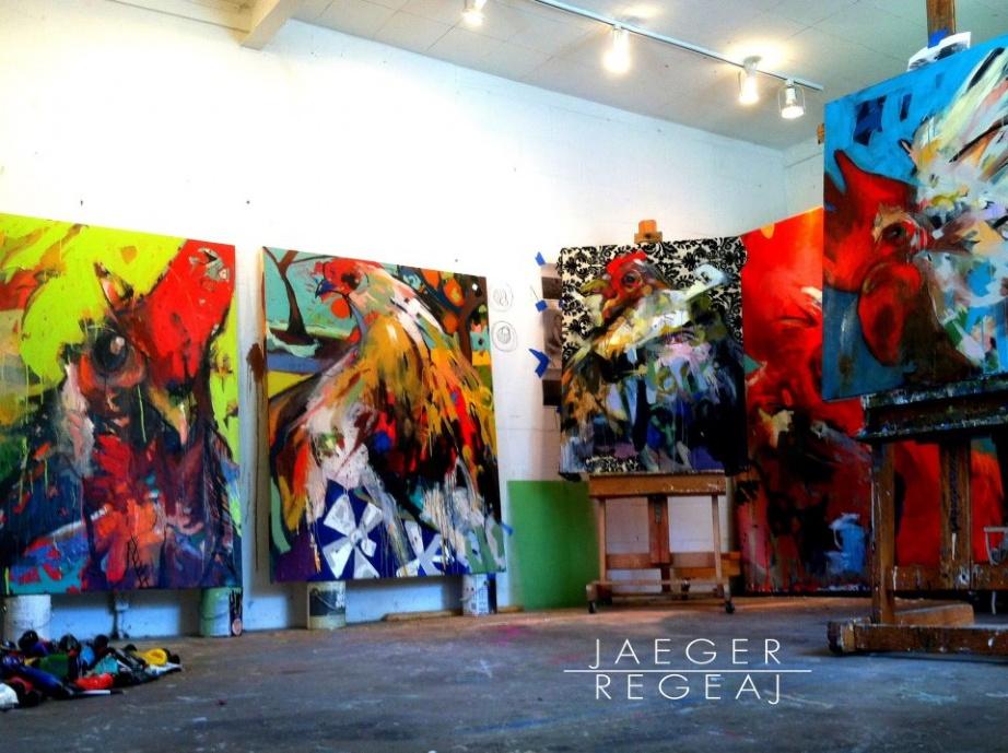 Downtown Studio, 2010
