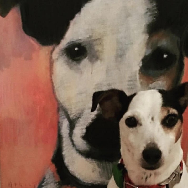 Tim Jaeger, Dolly Dog, 2017