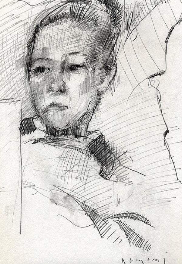 Tim Jaeger, Cassia Study, 2010