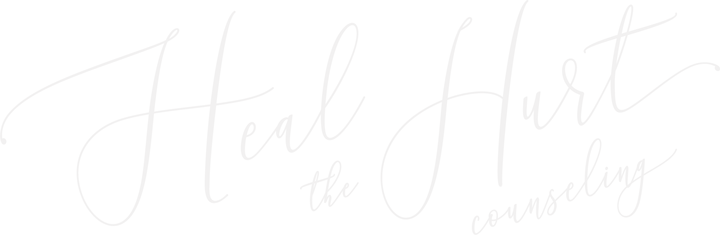 Heal the Hurt Counseling