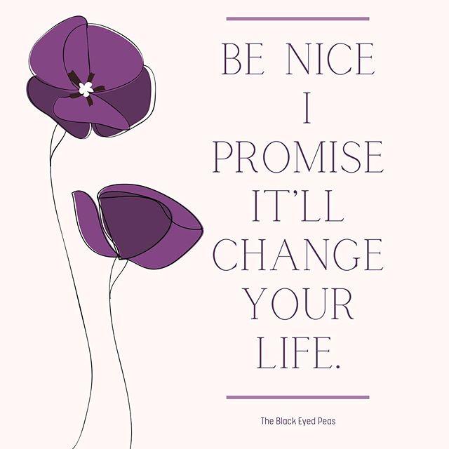 It's really this simple. #healthehurt #healthehurtcounseling #heatherhealsthehurt #mentalhealth #kindness #benice #healing #therapy #heathergilmour