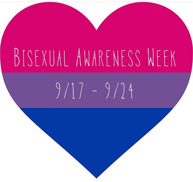 Did you know that people identifying as bisexual are statistically more likely to have mental health concerns than people identifying as gay or lesbian - Bisexual Resource Center (BRC)  #bisexualawarenessweek #mentalhealth #healthehurtcounseling #healthehurt #therapy #therapistsofinstagram #losangelestherapy #losangelestherapist