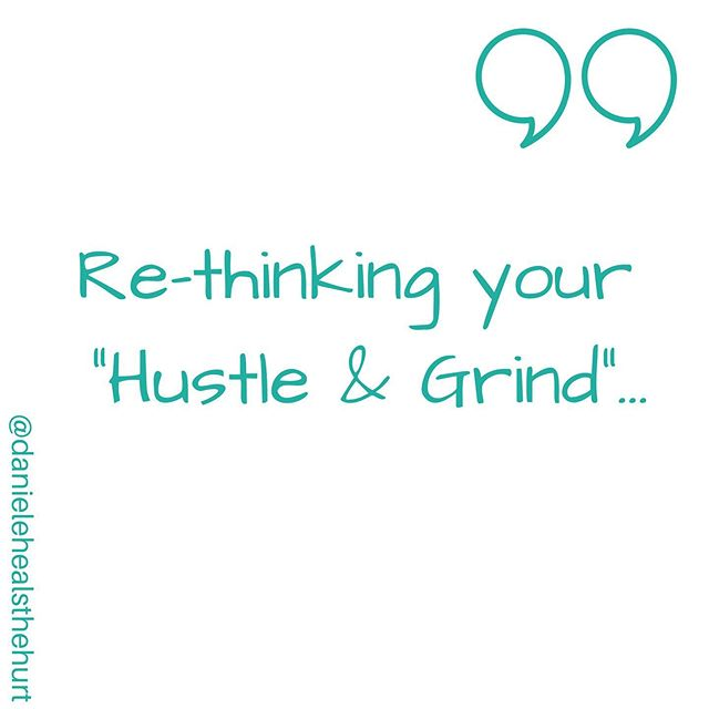 "Don't let the t-shirts and memes about your ""hustle and grind"" convince you otherwise. We can actually be more productive with adequate rest. . . . . . #hustle #grind #rest #relax #rejuvenate #happiness #heal #healing #therapy #mentalhealth #bepresent #productive #mentalhealthawareness #anxiety #wellness #depression #health #selfcare #therapist #psychology #selflove #productivitytips"