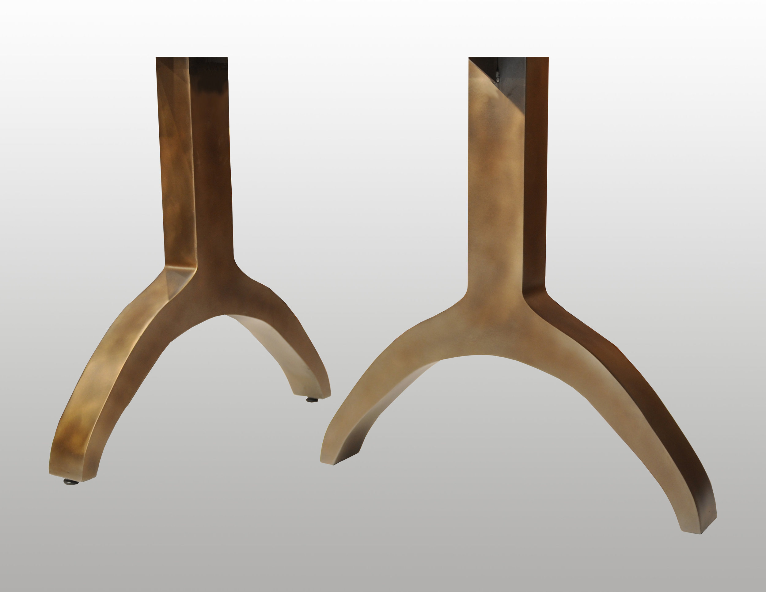 Artisan Bronze Front