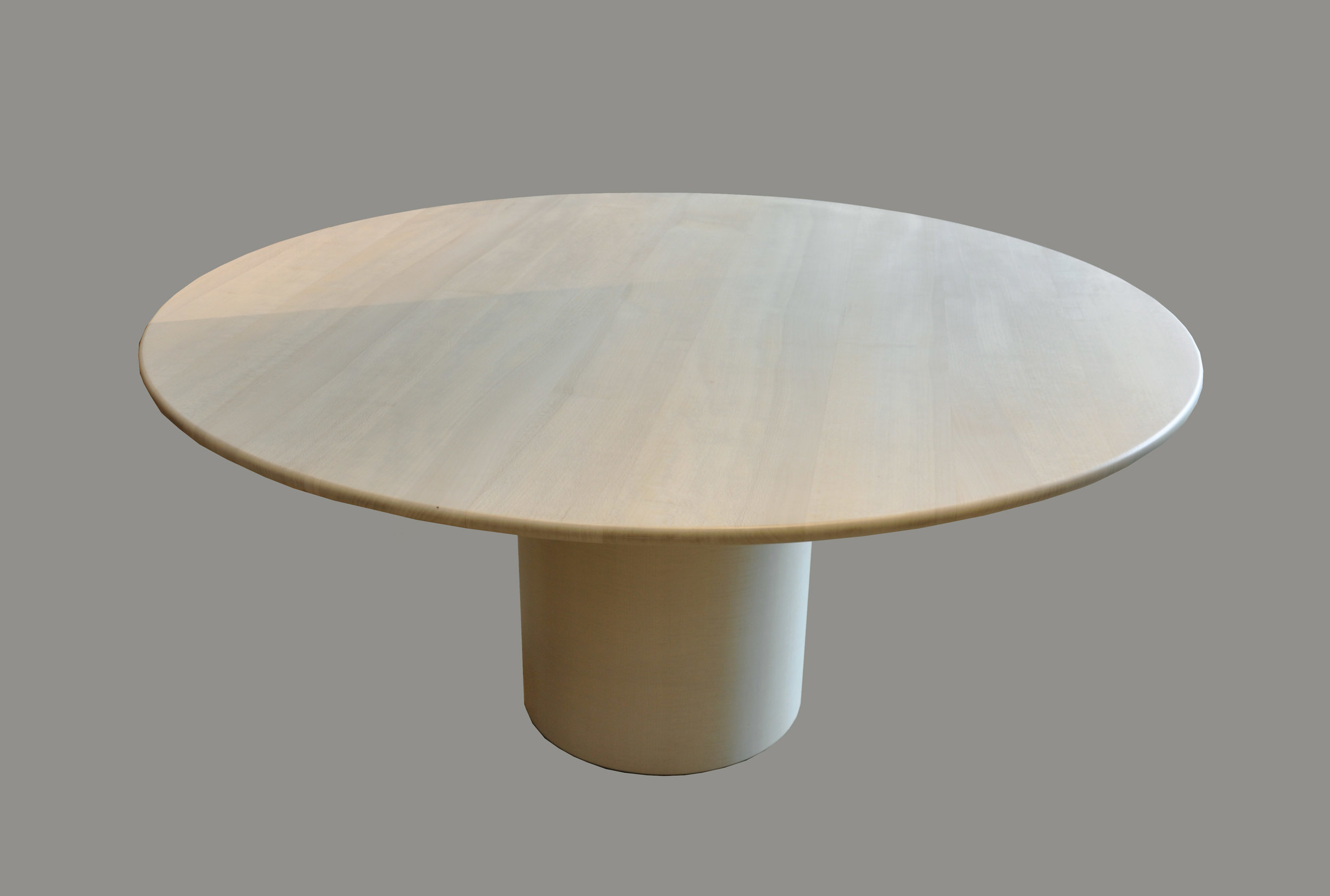 Saarinen  Drum Table Base