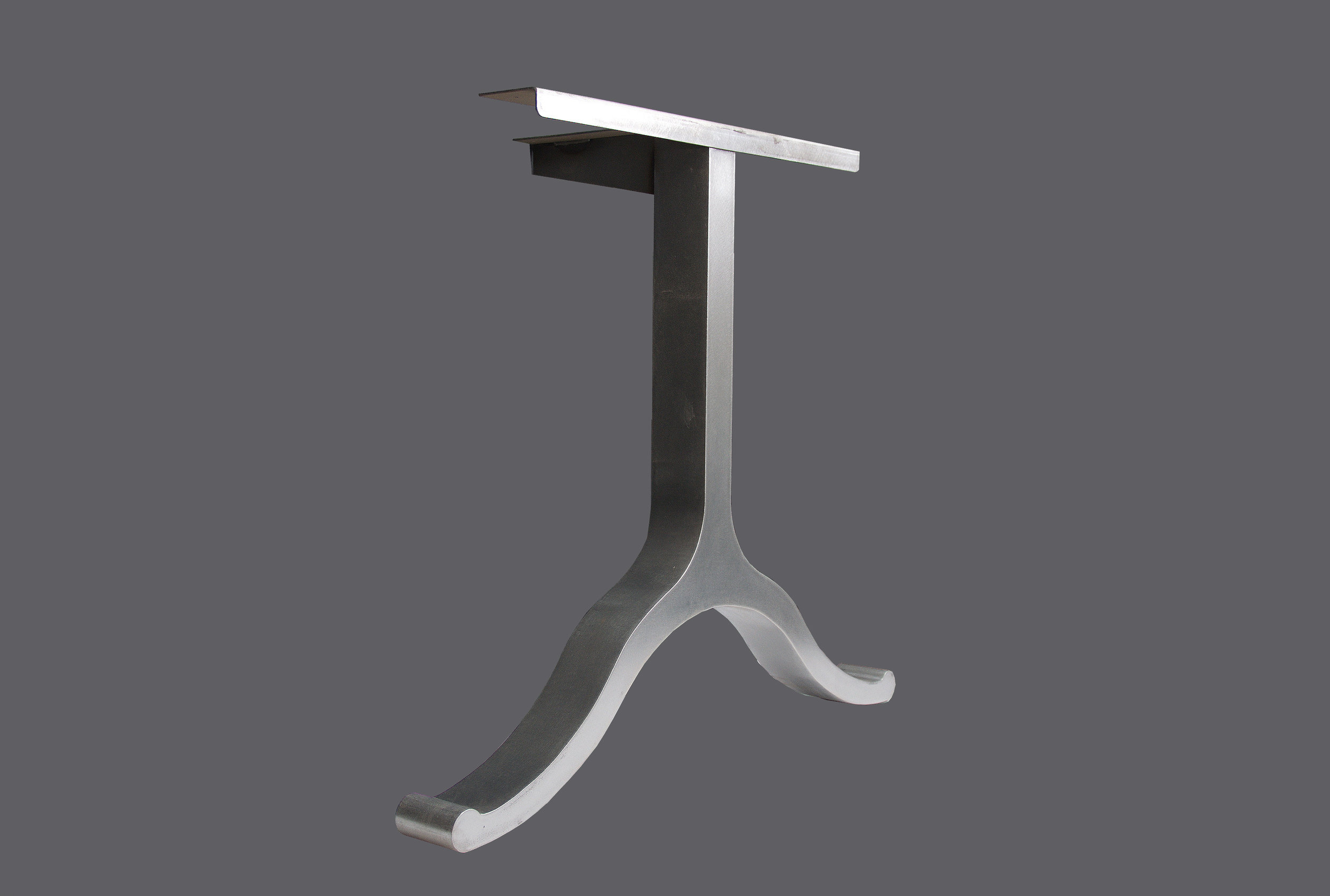 Wishbone Table Leg