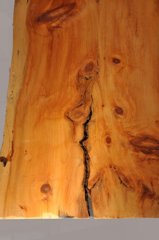 Live Edge Pine