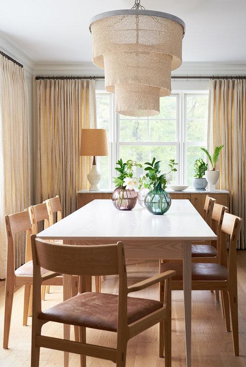 Tyler Karu Design Interiors Maine Interior Designer