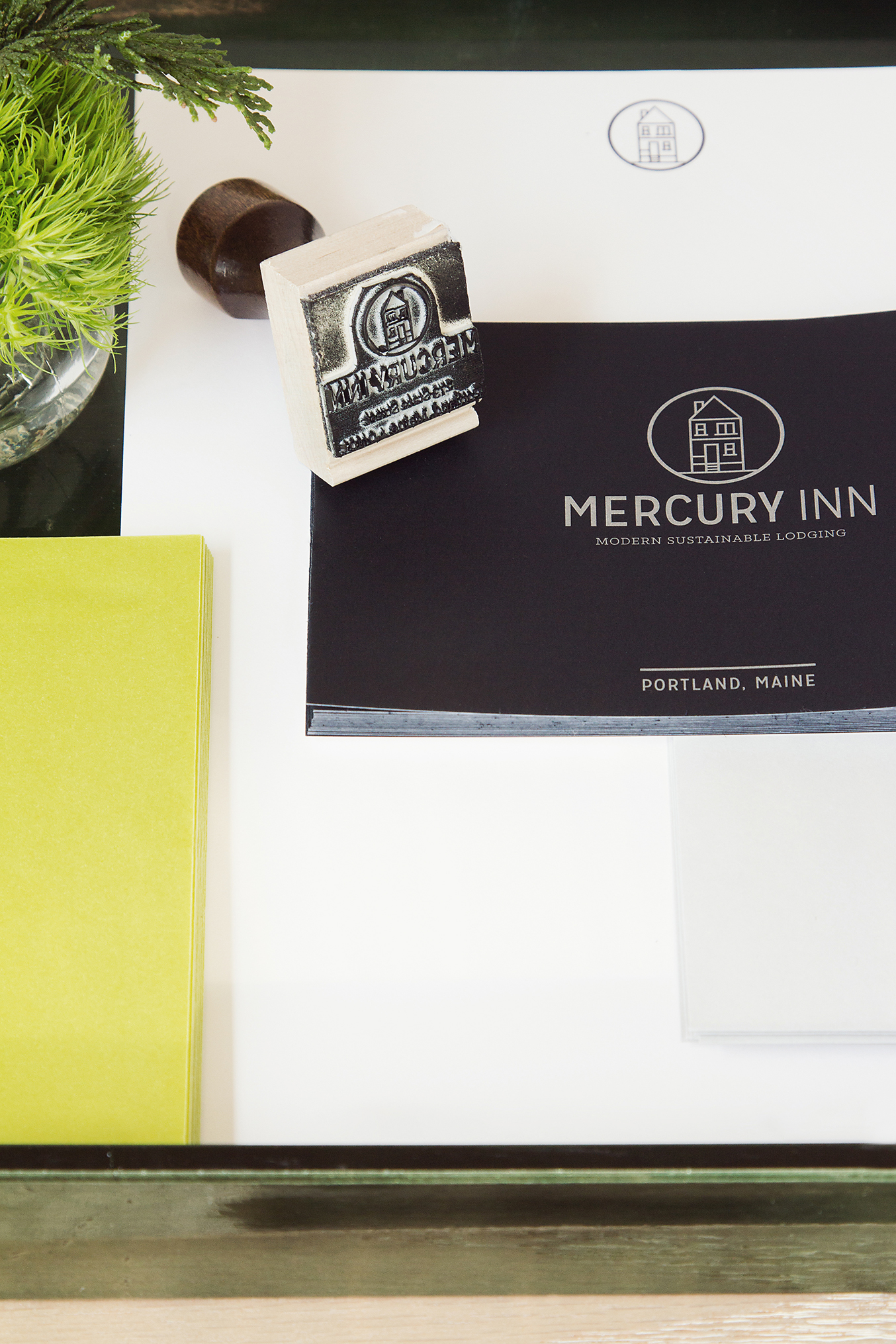 Mercury Inn, Portland, Maine, Bed and Breakfast.png