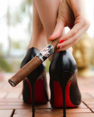 cigars & red bottoms.jpg