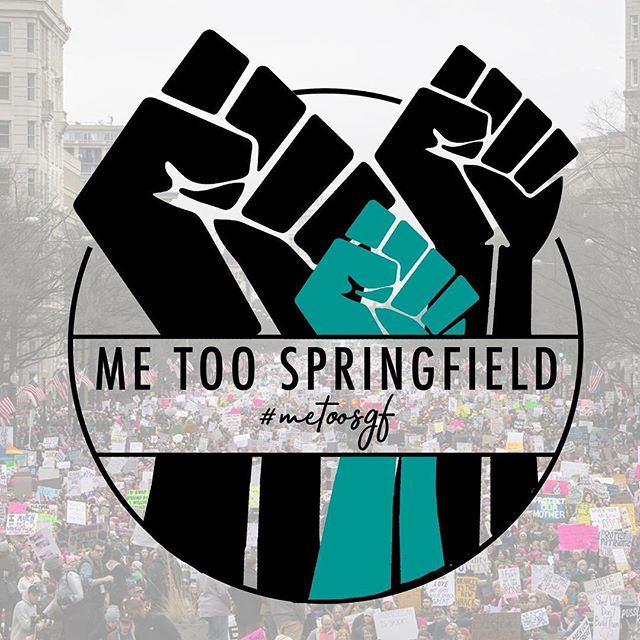 Friends of Plague! We are continuing our sponsorship of Me Too Springfield and would love to give you some info about how much work is being done through them to support sexual assault survivors. We'll be posting a serious of photos to show our love and support and we hope you follow along! If it's your thing, go give @metoo_springfield a follow!