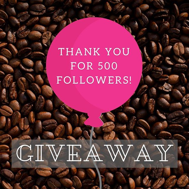 ✨ GIVEAWAY ✨ Thank you all so much for 500 followers! We wanna show our appreciation by giving you some free stuff!  Prizes: •Two 12oz bags of our Colombia Narino Los Buesacos •New Plague t-shirt •Handmade Plague candle  How to enter: •Like this post •Follow us on Insta and/or like our Facebook page •Tag two friends (extra entries for extra tags) •Extra entry for reposting this to your Insta page and/or story! Make sure to tag us!  Giveaway ends at midnight on May 18th. READY. SET. GO!