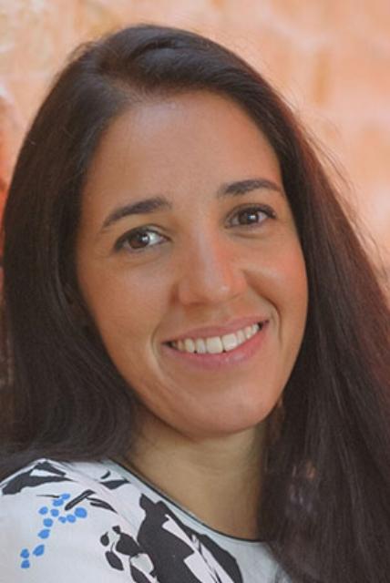 Cristina Ventura