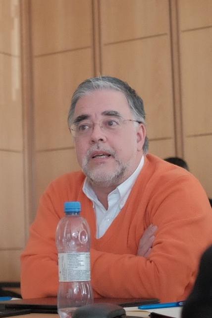 Jorge Penedo