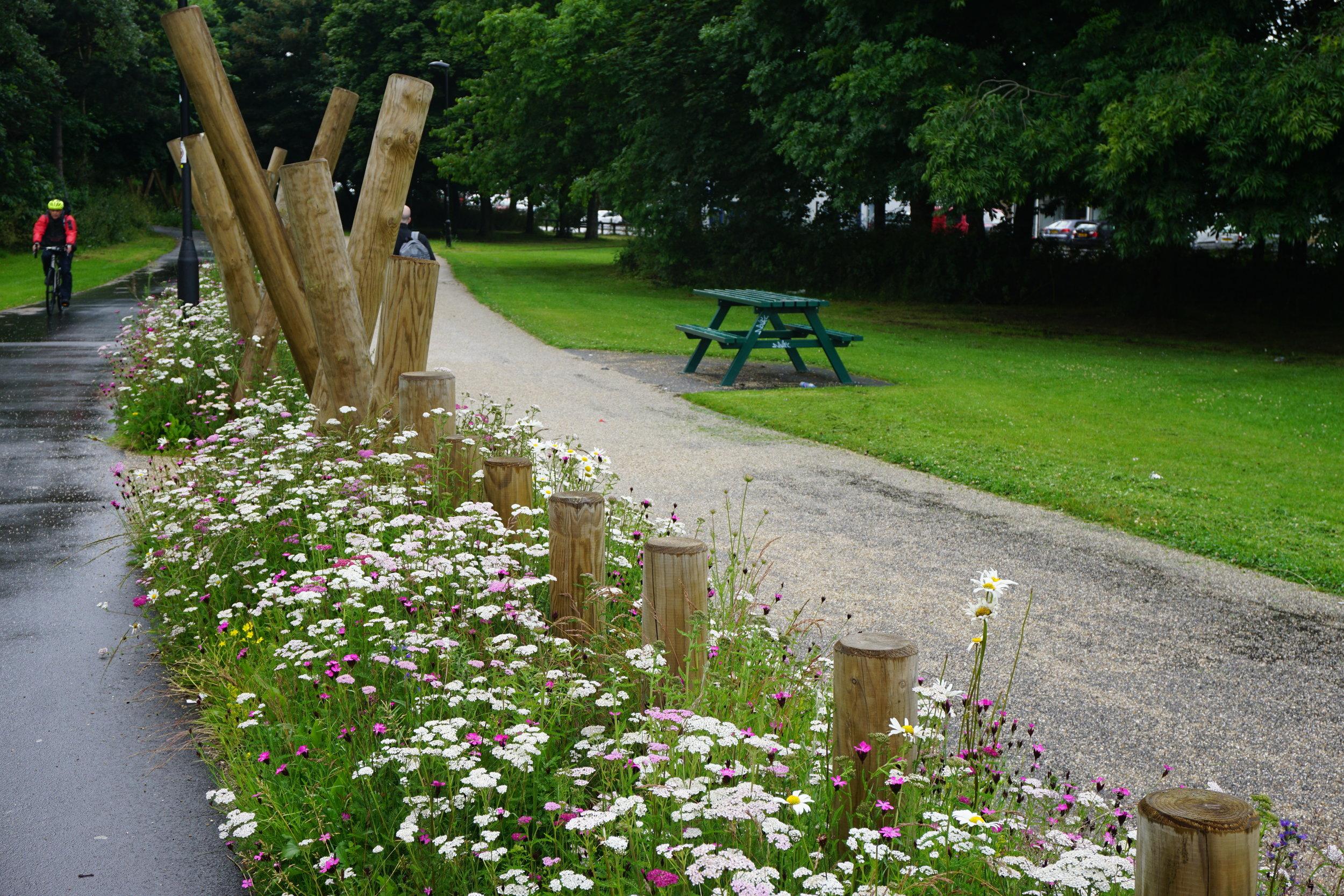 Meadows in a footpath.JPG