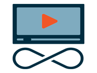Unlimited Videos - Our automated platform makes it easy to create individually personalized videos and there's no limit to how many videos you create and send with CauseVid.