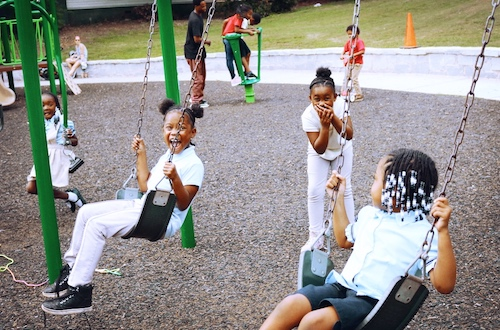 After School Program  Free for children enrolled in K-12 , focused on academic success,and the development of life skills.