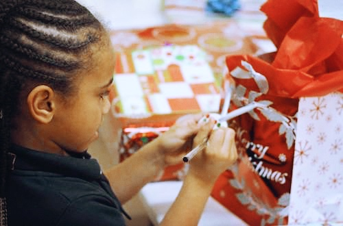 Sponsorship Programs  Invest in life-changing experiences for Atlanta's at-risk youth.Learn more about our ongoing initiatives.