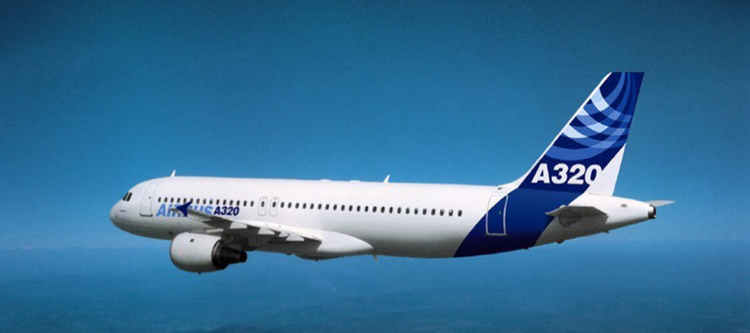 Aircraft Type: Airbus A320-214 | Engine Model: CFM56-5B4/P | Date of Manufacture: 2018 | Noise Abatement Compliance: Stage III iaw. ICAO Annex 16 |