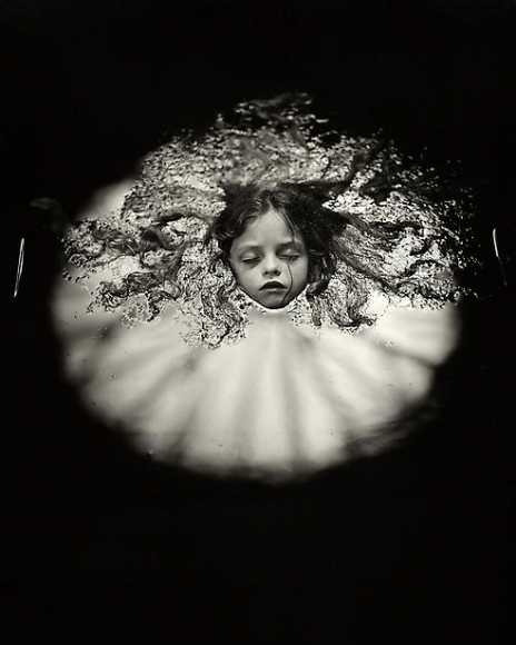 "Sally Mann, ""At Warm Springs"" (1991)."