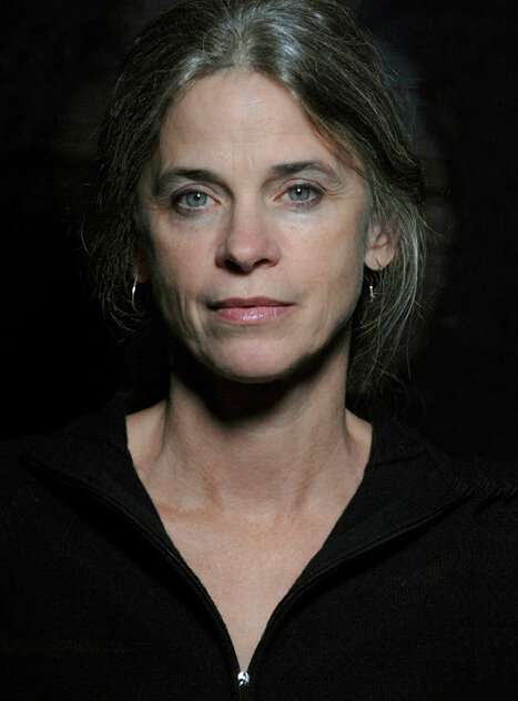 Portrait of Sally Mann by Michelle Hood (Nov. 4, 2007).  From Photographer, CC BY-SA 3.0 .