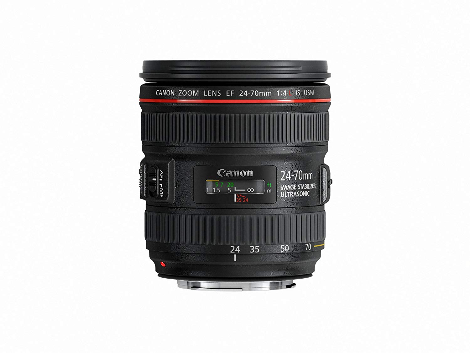 Canon EF 24-70mm f/4.0L IS USM Standard Zoom Lens - Buy on Amazon.com