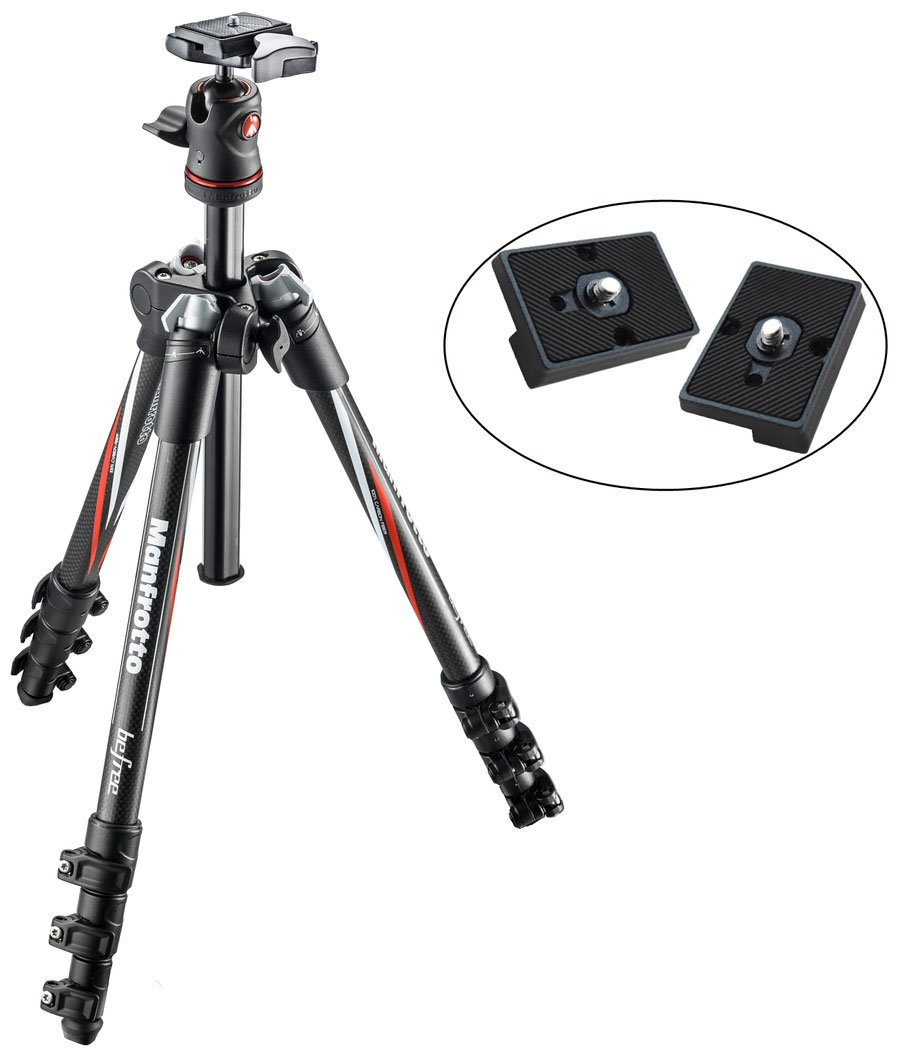 Manfrotto Befree Advanced - Buy on Amazon.com