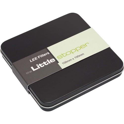 LEE Filters 100 x 100mm Little Stopper 1.8 Neutral Density Filter - Buy on Amazon.com
