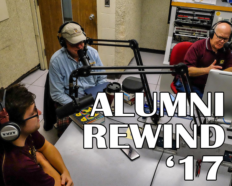 Alumni Rewind '17