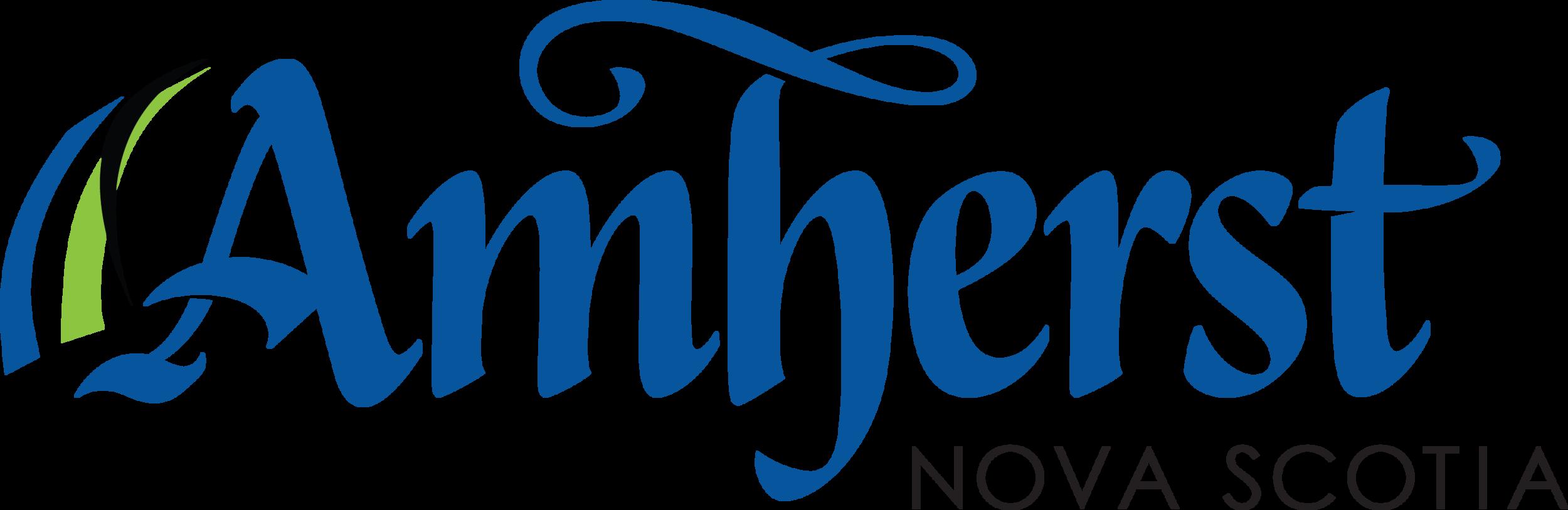 Amherst wordmark.png