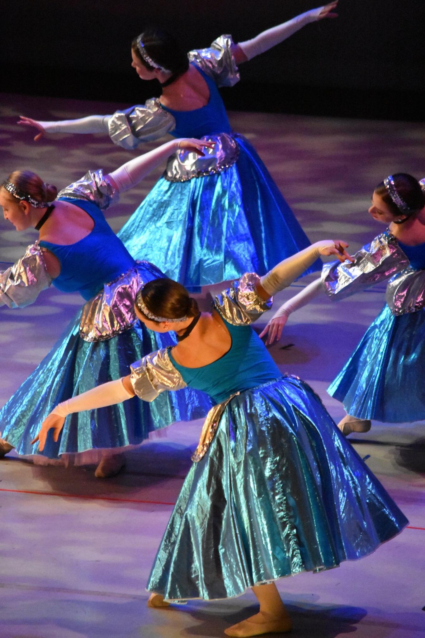 Ballet (ages 7-18)
