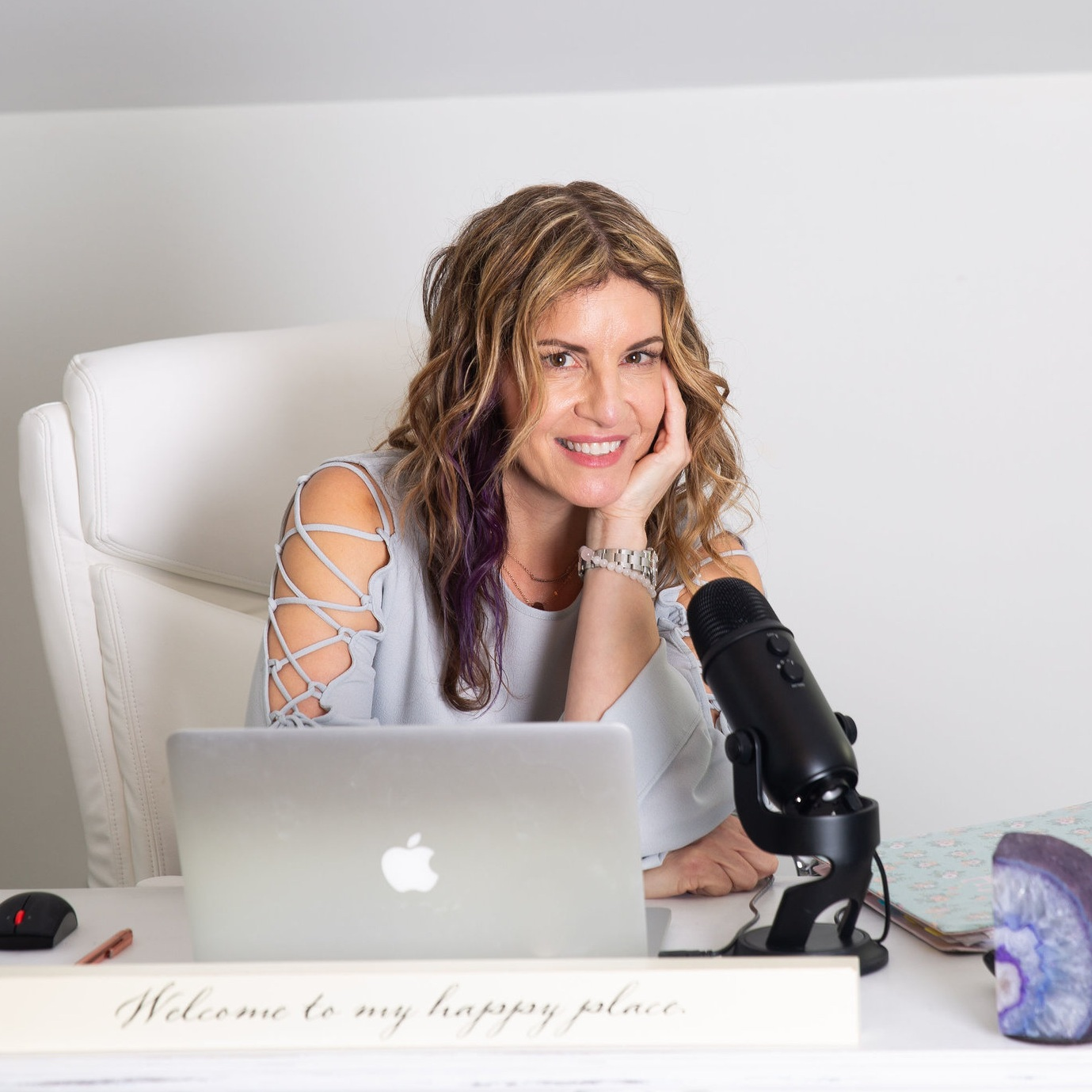 "Laura Reichert - MEET ""LAURA THE LIFE COACH""I am equipped to inspire you with clarity, hope and leadership to overcome the limiting beliefs and obstacles that are keeping you in a rut.See my qualifications »"