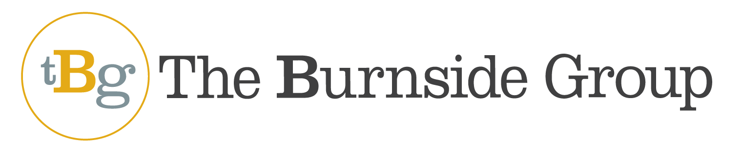 the burnside group - Email: events@theburnsidegroup.com | Phone: 412-287-5108